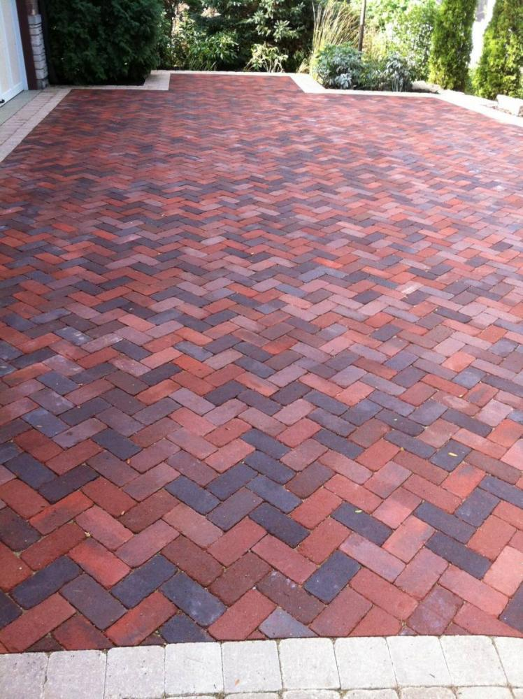 Types Of Concrete Pavers For Patio, Patio Paving Ideas South Africa