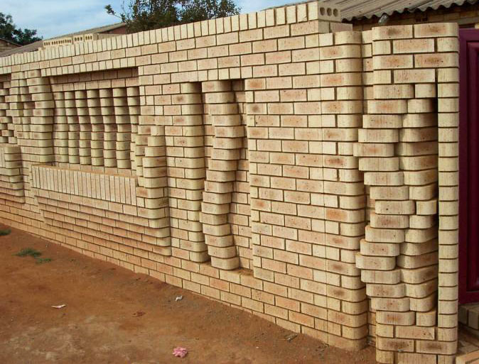 Special Shapes Special Projects Clay Brick Association